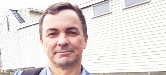 Samiske Ole Morten blir den første advokaten i Kautokeino