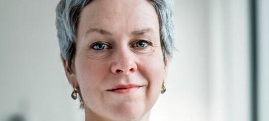 Ida Gjessing kåret til Norges flinkeste advokat innen immaterialrett og media