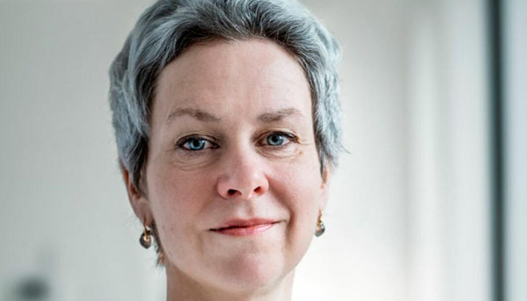 – Vi har vært tro mot nisjekonseptet og ikke falt for fristelsen til å ta saker som er i randsonen, sier Ida Gjessing om strategien til advokatfirmaet GjessingReimers.