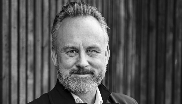 Advokat Christian Røkke har hatt omtrent femten timer stemmecoaching.
