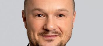 André Oktay Dahl til Elden