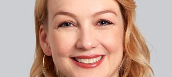 Silje Christine Hellesen til Elden