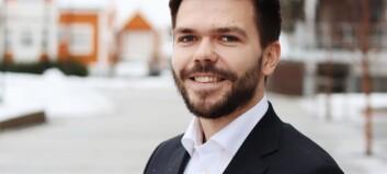 Fredrik Sikkerbøl til Halvorsen & Co.