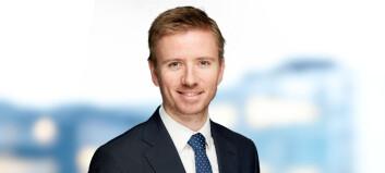 Ole Christian Sandnes Jenssen til SANDS
