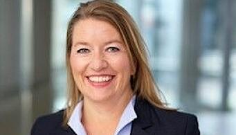 Anne Kristin Meyer.