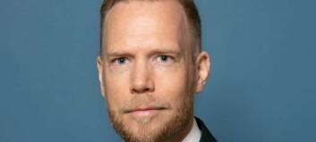 Kjetil Lundberg til Helse Bergen