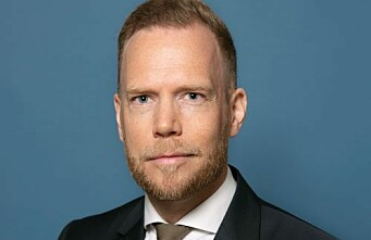 Kjetil Lundberg.