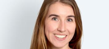 Caroline Svelland Hauge til Thommessen