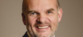 Torkjell Solbø til Stiegler