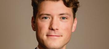 Sebastian Fohlin Apelseth til Stiegler