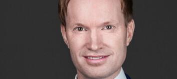 Thomas Reinholdt starter opp Reinholdt Advokatfirma AS