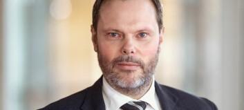 Nils Kristian Lie fra Ræder til Kluge
