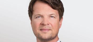 Håkon Andreassen fra Kvale til Storeng, Beck & Due Lund