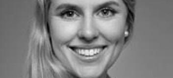 Camilla Borna Fossem bytter stilling i Telenor