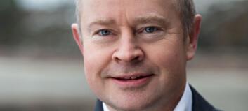Jens Naas-Bibow fra Thommessen til 1,5 Advokatfirma