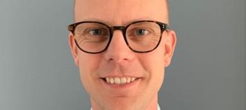 Petter Aa. Bjørklund til EY
