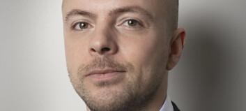 Andreas Berg Fevang til Advokatfirmaet Larsen & Co