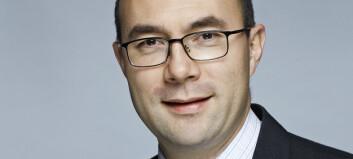 Henrik Inadomi til Aker Solutions