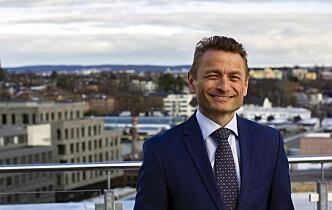 Tidligere Kluge-topp sentral i ny advokat-storsatsning