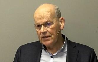 Foreslår grunnlovsendring for å fjerne moms på advokattjenester