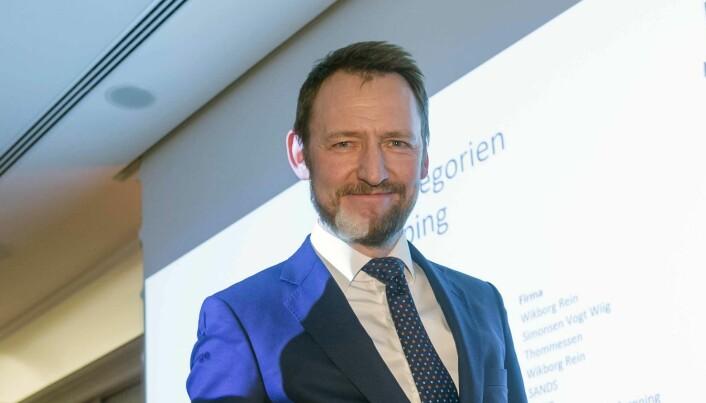 SANDS henter advokater fra Hamburg, København og San Francisco