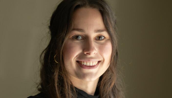 Daglig leder i Juridisk rådgivning for kvinner, Bjørk Gudundsdottir Jonassen.