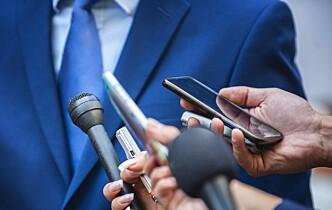 Hevder journalist-karantene er i strid med EMK og EØS-avtalen