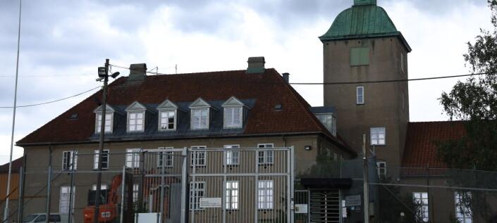 Bredtveit fengsel: - Tiltakene skyldes høyt smittetrykk i Oslo og Viken