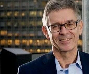Christian Fredrik Michelet er partner i Schjødt.