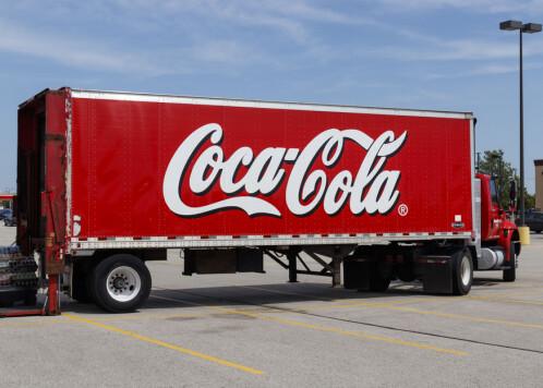 Coca-Cola kutter salæret om mangfoldskrav ikke oppfylles