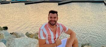 Koronafast ett år i Colombia - nå har han fått ny advokat-jobb