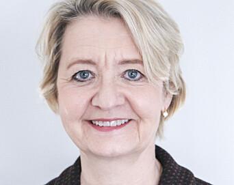 Hilde Barstad er statssekretær i Justis- og beredskapsdepartementet.