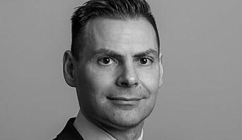 Roberto Bjøringsøy.