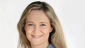 Ragnhild Nakling.