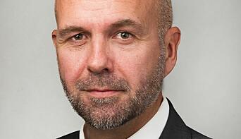 Bengt Haadem Hoff.