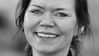 Elisabeth Rød.