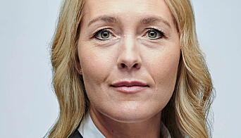 Katrine Eikestad.