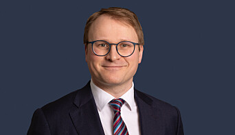 Gunnar Nerdrum Aagaard.