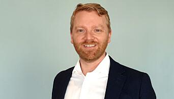 Bertil Møller Fyrileiv.