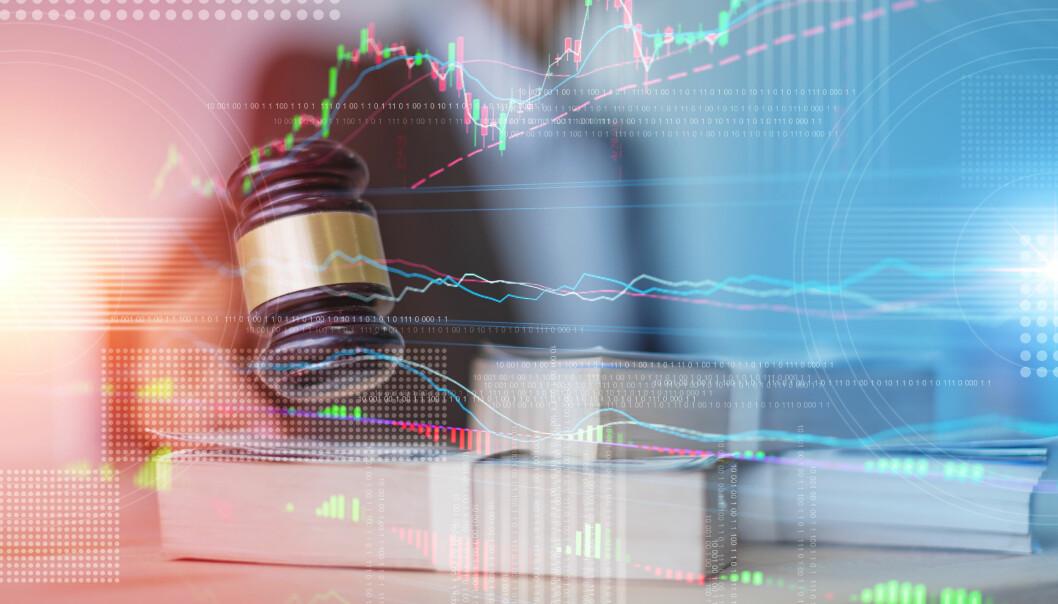 Konkurransetilsynet vil gjerne ha jurister med kompetanse både i juss og økonomi.