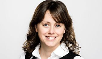 Anne Mette Hårdnes kombinerer hverdagen som partner i Forbrukeradvokaten med musikken i Sweetheart.
