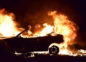 Høyesterett: Boligskader som følge av bilbrann skal dekkes av trafikkforsikringen