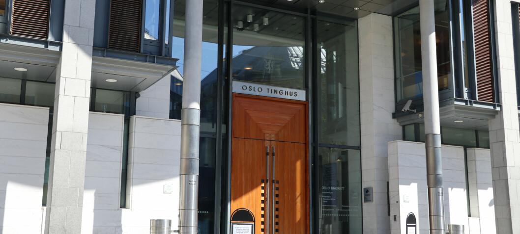 Nå har Oslo fått sin første fullfaglige domstol i førsteinstans