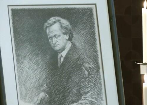 Advokat Tor Kjærvik bisatt:- Han var en stille autoritet som gjorde dypt inntrykk på oss i retten