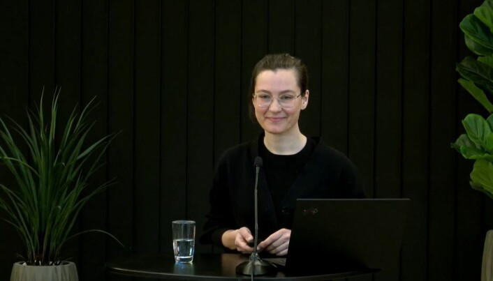 Ragnhild Lunner er advokat i Føyen Torkildsen