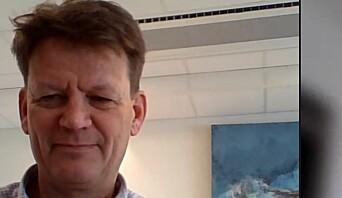 Harald Alfsen er managing partner i Stiegler.