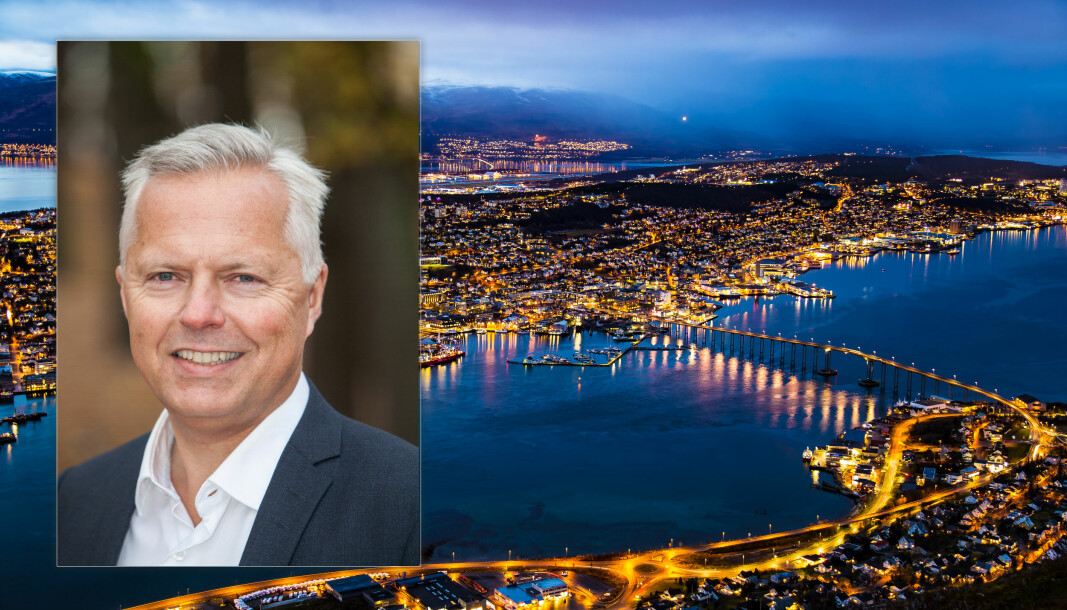 KS har i dag regionskontorer over hele landet, men kun advokattilstedeværelse i Oslo og Kristiansand.