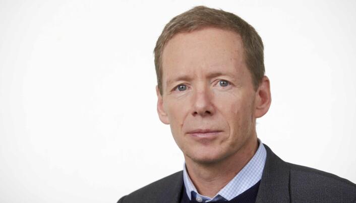- En provisjonsbasert lønn gir mindre sikkerhet til den ansatte, sier Pål Behrens.