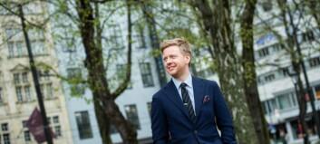 Han skal lede Brækhus' nye IP-satsing
