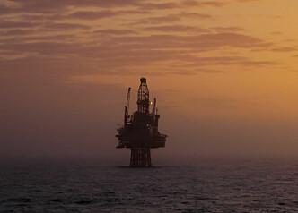 - Vanlig økonomisk logikk er satt ut av spill i Nordsjøen